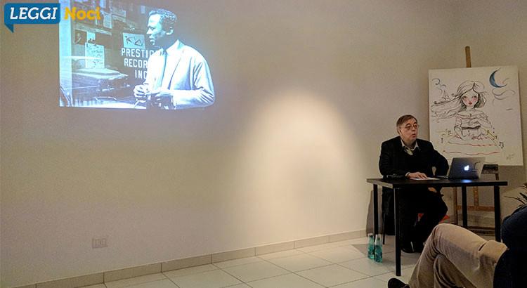 Miles Davis e la teoria dell'elastico spiegati dal musicologo Marcello Piras