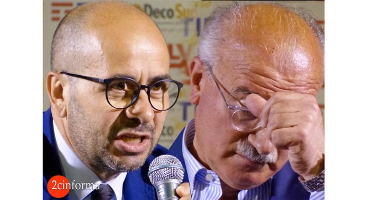 Liuzzi sconfitto al ballottaggio