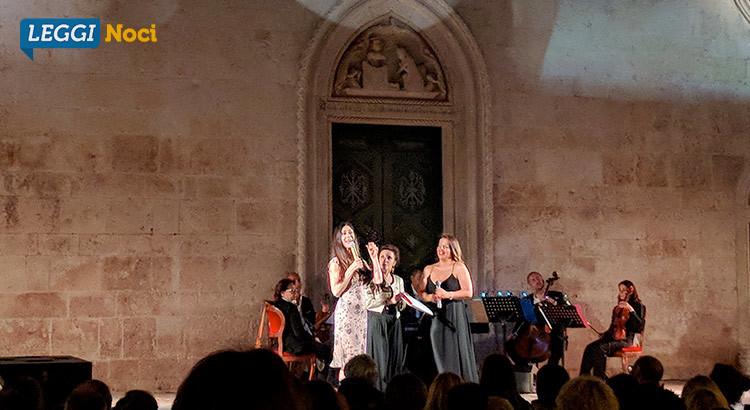 """""""Ensemble Musica e Danza"""": la Ballet School in scena con Cristina Amodio"""