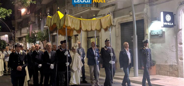 Una grande festa di fede per celebrare il Corpus Domini
