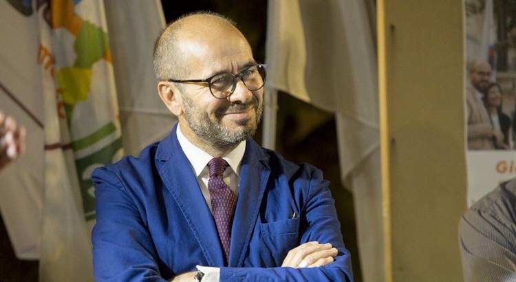 L'appello al voto del sindaco Nisi per le Europee 2019