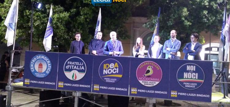 """Liuzzi: """"mi sento come Mancini"""""""