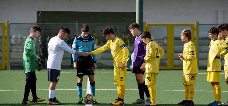 Noci Azzurri 2006: merito e disciplina