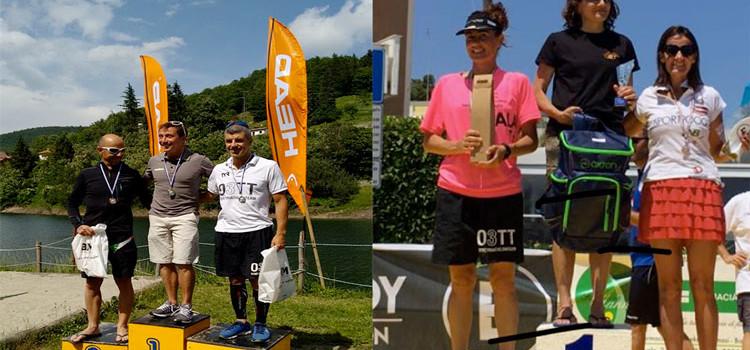 OTT: successi a Trani e a Porto Sant'Elpidio
