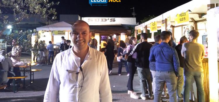 Sud's Beer Festival, boom di visitatori nella serata di apertura