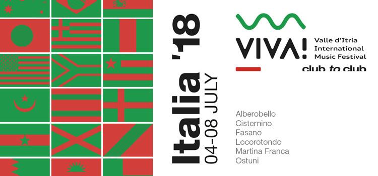 Musica italiana in Valle d'Itria con Viva Festival