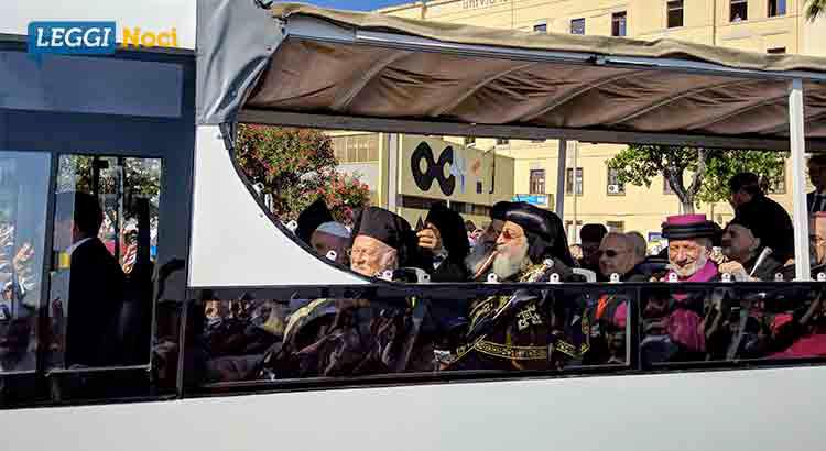Papa-Bari-bus