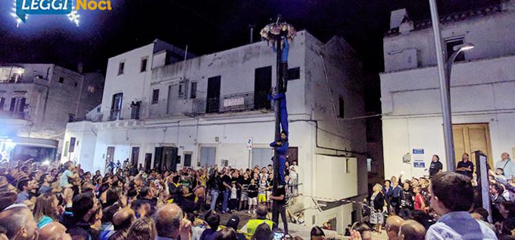 San Giovanni: continua la tradizione dell'unica festa di quartiere