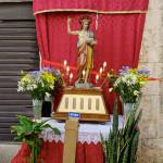 San-Giovanni-2018-statua