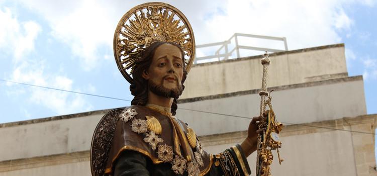 San Rocco 2018, fervono i preparativi per la festa patronale