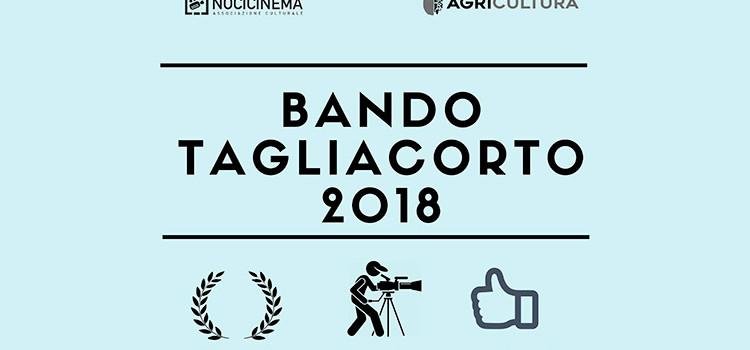 """Aperte le iscrizioni per il """"Taglia Corto"""" 2018"""