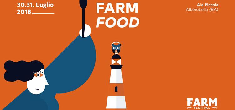 Farm Food: il Farm Festival incontra il cibo