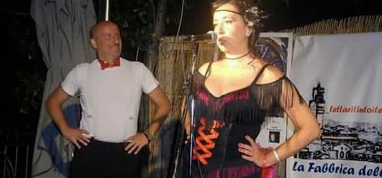 """I Billy Boing alla finale nazionale de """"La Fabbrica della Comicità.com comici o Miseria"""""""