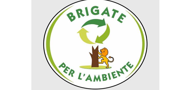 """Anche Brigate per l'Ambiente per la X edizione della """"Settimana europea della riduzione dei rifiuti"""""""