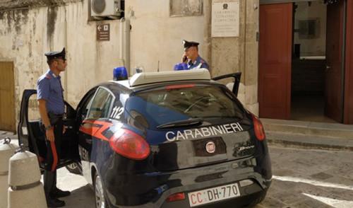 Truffa della benzina, tre arresti a Modugno