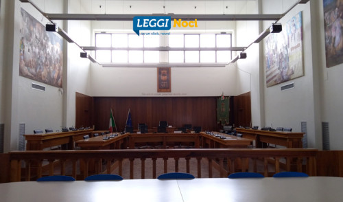 Convocato il consiglio comunale per il 30 settembre