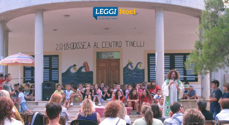 """""""2018 Odissea al Centro Tinelli"""", la Don Bosco lascia la struttura diocesana"""