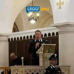 Gen Antonio Danilo Mostacchi