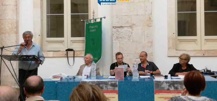 """Poesie, il libro del """"fustigatore sociale"""" (don) Vito Palattella"""