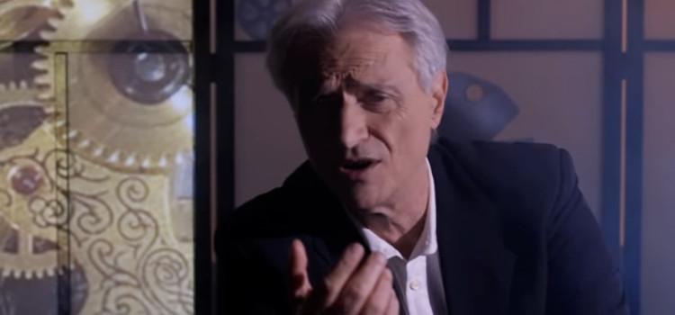 """Amedeo Minghi ospite della """"Serata dell'Emigrante"""""""