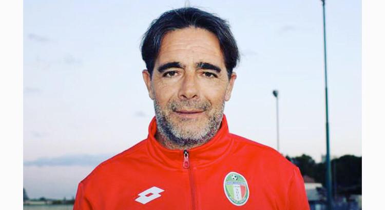 Calcio: Franco Palazzo mister della Noci Azzurri 2006