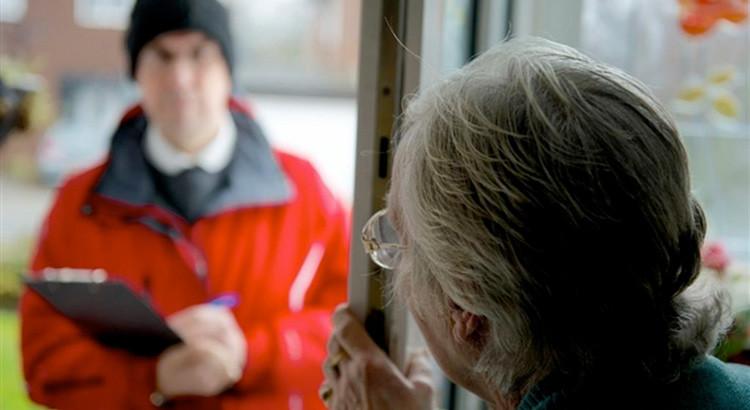 """Tentativi di truffa ad anziani, il Comune avverte: """"non è nostro dipendente"""""""