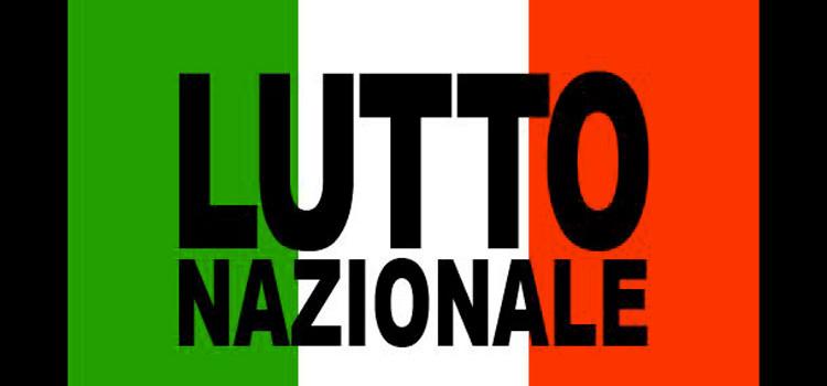 Dramma di Genova: rinviati gli eventi in programma