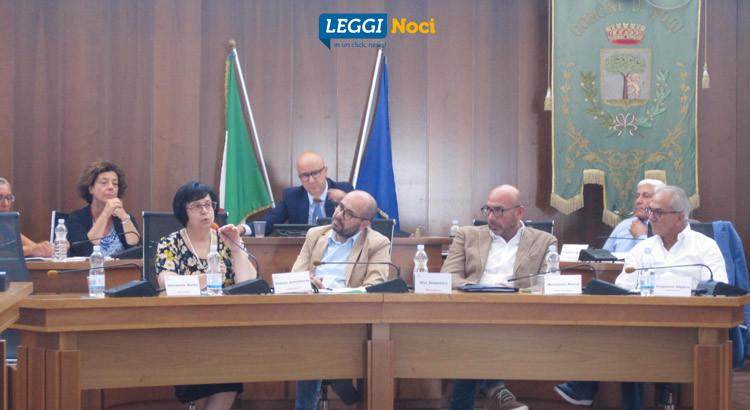 Consiglio Comunale, l'equilibrio di bilancio passa con i voti della sola maggioranza