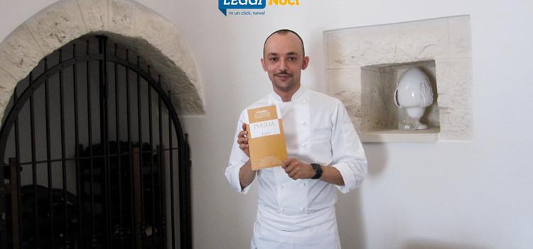 Il ristorante Fè tra le eccellenze di Puglia