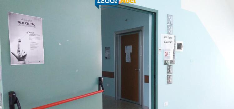 Asl: l'Ufficio Anagrafe Assistiti di Noci riaprirà il 17 settembre