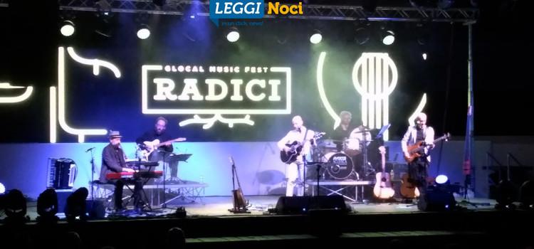 Radici, musica del Mediterraneo