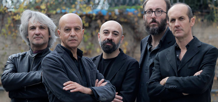 Radici glocal music fest: oggi i Radiodervish in concerto