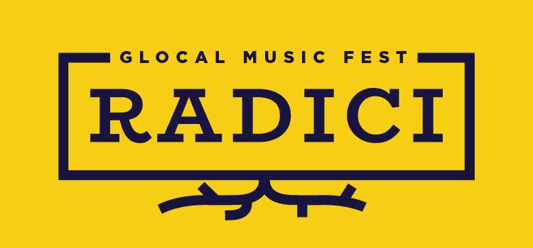 All'Anfiteatro ex Piscina Comunale Radici, Glocal Music Fest