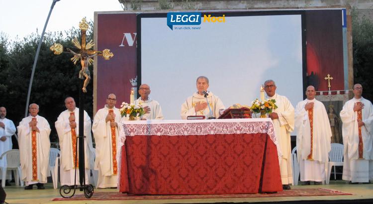 San Rocco: festa in piazza con don Giosy Cento