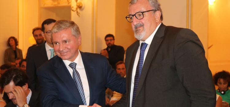 Emiliano: lettere di intenti con il governo russo della città di Mosca