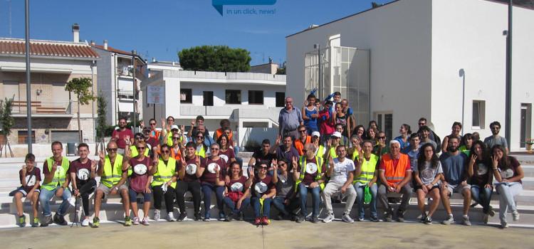 World Cleanup Day, la carica dei volontari per contrastare l'inciviltà