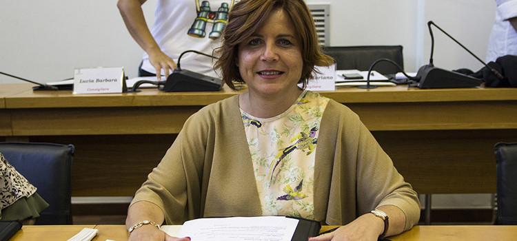 Cambiamenti in maggioranza: la consigliera A. M. Gentile lascia il gruppo