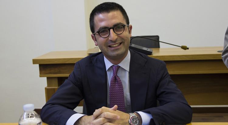 Giuseppe Curci eletto consigliere nazionale ANCI