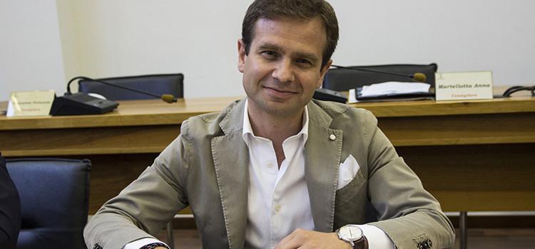 """Plantone (PD) su Bacco nelle Gnostre: """"Liuzzi fautore di un enorme conflitto di interessi"""""""