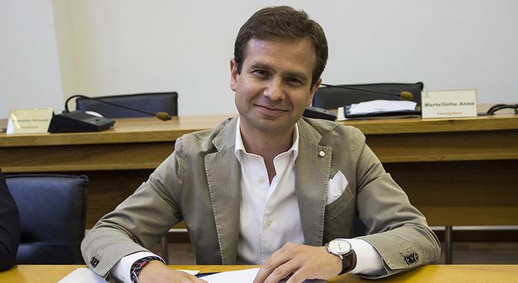"""Bilancio Comune, Vito Plantone: """"continuiamo a sostenere le fasce più deboli"""""""