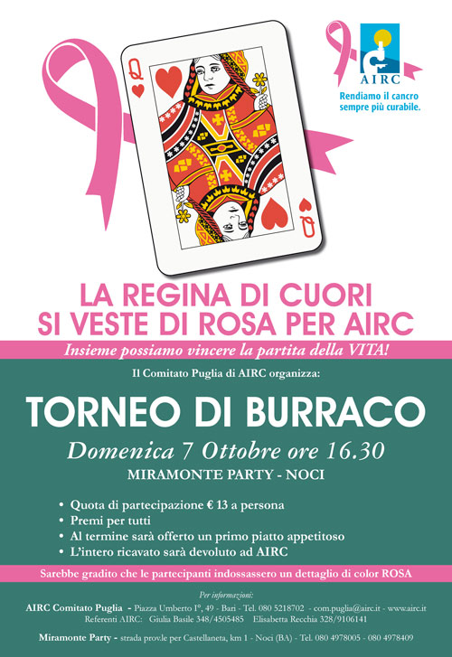 airc-burraco-2018-locandina