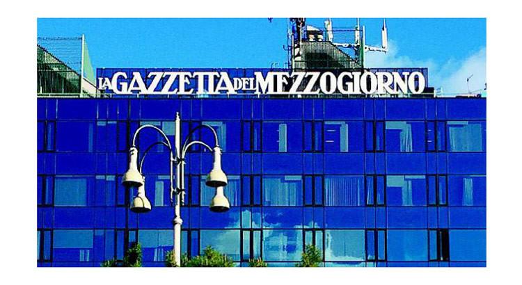 Mafia: confiscate le quote della Gazzetta del Mezzogiorno