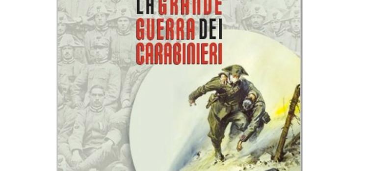 """Mostra """"La Grande Guerra dei Carabinieri"""" alla Caserma Bergia"""