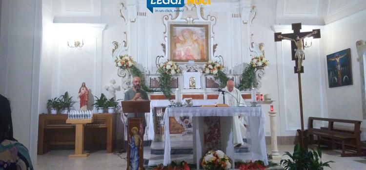 Antonello Martiradonna, Pellegrino per Devotionis Causa
