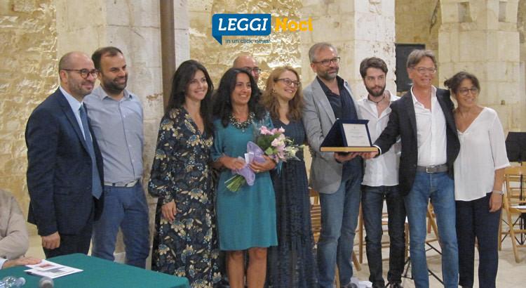 Storia locale: premiate le opere presentate alla 14ª edizione del Premio Noci