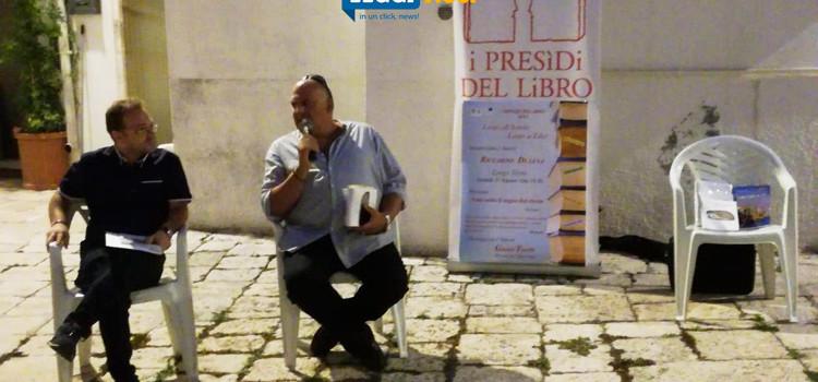 Nati sotto il segno del riccio: Riccardo Di Leva racconta la Polignano degli anni '80
