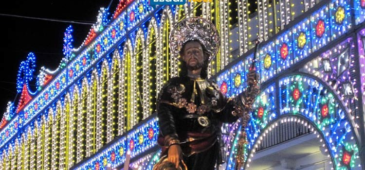 Festa di San Rocco: devozione e divertimento