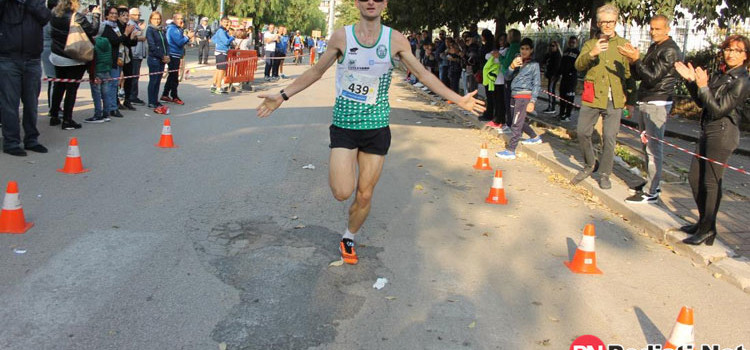 Montedoro: E' testa a testa con il Trani per il primo posto al Corripuglia
