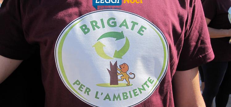 Brigate per l'Ambiente: i dati della Settimana europea per la riduzione dei rifiuti a Noci