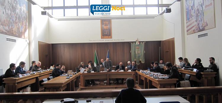 Consiglio Comunale: pasticcio sull'immediata eseguibilità, approvazione DUP e nomine commissioni
